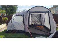 Im selling a 7 man coleman modulus tent