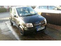 2006 Fiat Panda 1.3 Diesel 5 door, MOT, £30 road tax (like: VW, citroen, ford, vauxhall, renault)