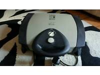 Large electric george foreman bbq