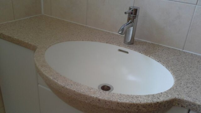 Prime Price Reduction Corian Bathroom Basin In Ferndown Dorset Gumtree Download Free Architecture Designs Embacsunscenecom