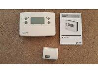 Danfoss TP9000