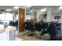 Barber Shop For Lease