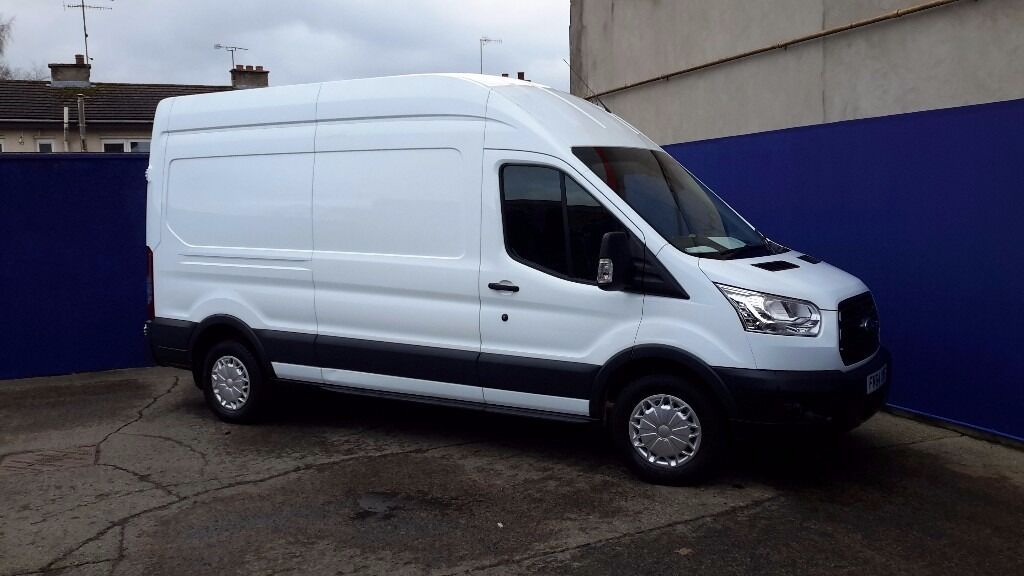 2015 ford transit lwb rear wheel drive only has done 19500 miles in ballymena county antrim. Black Bedroom Furniture Sets. Home Design Ideas