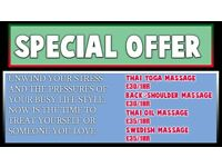 Thai Authentic Massage Therapy, Merthyr Tydfi