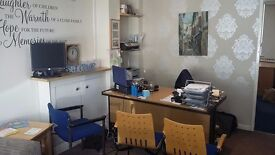 Ground Floor Office/Shop - Wigan Rd Bolton £500pcm (inc bills)