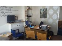 Ground Floor Office/Shop - Wigan Rd Bolton £500pcm (inc bills)