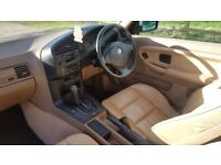1999 BMW E36 318is 140BHP RARE SPEC WITH BEIGE INTERIOR MINT CONDITION