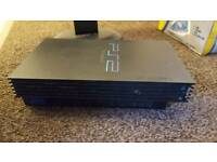 Game Console PS2