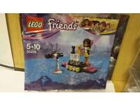 Lego Friends Polybags 30205
