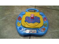 peppa pig computer case