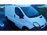 Renault trafic 1.9dci for sale