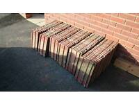 125 Redland 49 roof tiles used