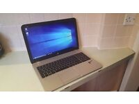 HP Envy 15 - Quad core - 8GB - 1TB - 8750M - Backlit Keyboard - Beats Sound