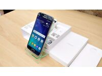SAMSUNG GALAXY S6 SM-G920F 32GB BLACK SAPPHIRE GREATE CONDITION MUST SEE!