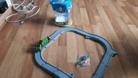 Thomas train and track