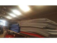 Lightweight EVA stable mats/ Rubber Mats
