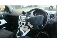Ford Fiesta 1.6 S Zetec