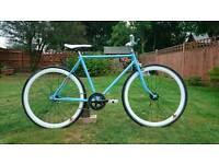 Fully Restored Custom Fixie/ Single Speed Bike