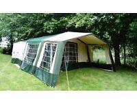 Trailer Tent Original Conway Royale 320DL 1990
