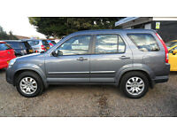 Honda CRV 2.0 Executive 4x4