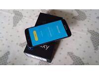 Samsung Galaxy S7 (New, boxed) SM-G930F Black 32Gb *Unlocked* with Extras