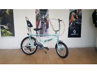 Raleigh Chopper 2016 MOD limited edition