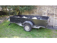 10x5 Trailer for sale