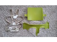 Stokke Tripp Trapp Baby Set & Harness