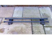 Thule Roof Bars Model 1254