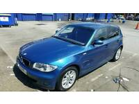 BMW 118D FOR SALE PX WELCOME FOR AUTO