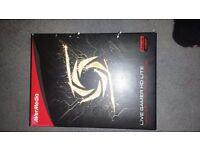 Avermedia Live Gamer HD C985 Lite, 1080p In Game Capture