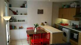 Double Room in Lovely 2 Bed Split Level Flat in Finsbury Park