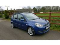 2008 FORD FIESTA ZETEC BLUE 1.4 TDCI *ONLY £30 TAX FOR YEAR*