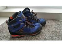 Men's karrimor hot rock walking boots size 8