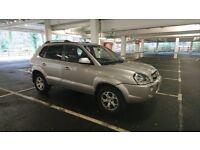 Hyundai Tucson Style 5d