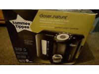 Black tommee tippee machine for sale