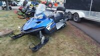 2011 Polaris Widetrack IQ -