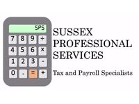 Accounts, Tax and Payroll Services