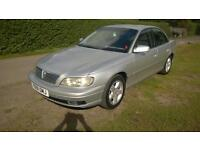 Vauxhall Omega 2.2 Automatic Saloon 2001 Excellent Condition