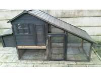 Chicken Coop/House/Run