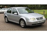2004 Volkswagen Bora 1.9 TDI 130 SE ,Full Service History