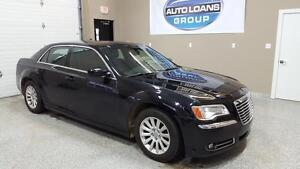 2014 Chrysler 300 Touring