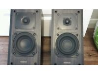 KENWOOD SPEAKERS LS-SA6