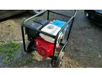Stephill generator 6kva honda petrol engine