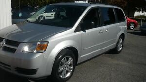 2010 Dodge Grand Caravan SE,DVD,BLUETOOTH,STOW N GO,7PASSAGER