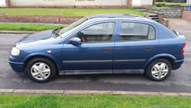 car for sale Vauxhall Astra Auto 1.6 mot until july 31st 2017 £400