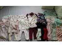 *QUICK SALE* BABY CLOTHES BUNDLE