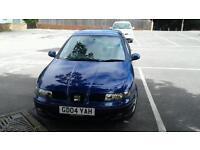 2004 seat Leon tdi 130 6peed