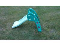 Smoby children's slide