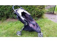 Baby Jogger City Mini Single Pushchair